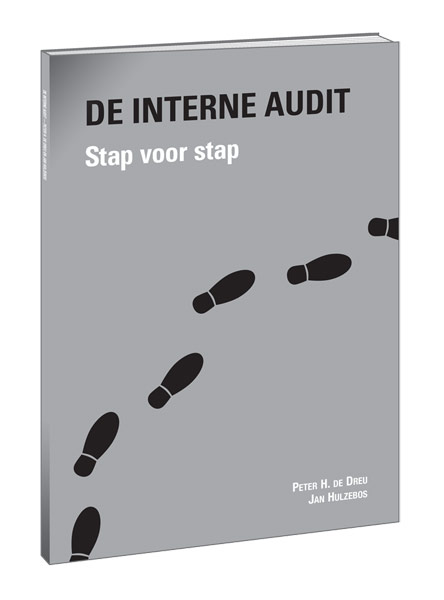 De Interne Audit Boek Cover