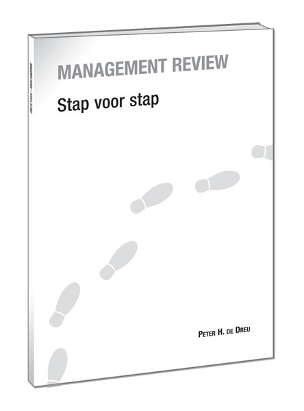 Cover Management Review - Stap voor Stap